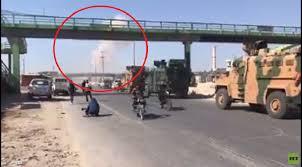 Photo of بعد استهداف رتلها .. تركيا تتواصل مع موسكو