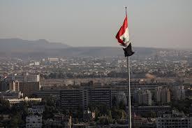 Photo of وفد رفيع المستوى يضم 40 رجل أعمال إماراتي يصل دمشق