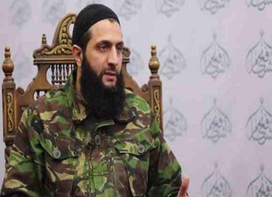 Photo of أنباء عن مقتل الجولاني من بين 40 عنصرًا في غارة للتحالف الدولي
