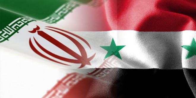 Photo of زيت الزيتون السوري وصابون الغار وخيوط النسيج.. إلى إيران قريبا