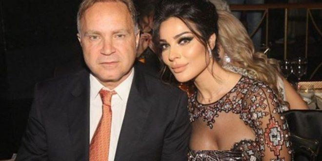 """Photo of """"نادين نسيب نجيم"""" تعلن انفصالها عن زوجها هادي أسمر"""