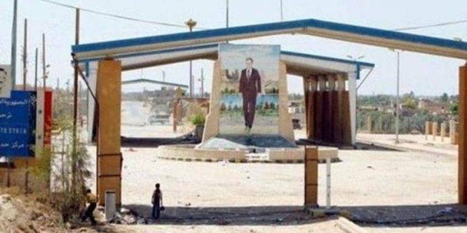 السفير السوري ببغداد يؤكد افتتاح معبر القائم ـ البوكمال يوم الاثنين المقبل