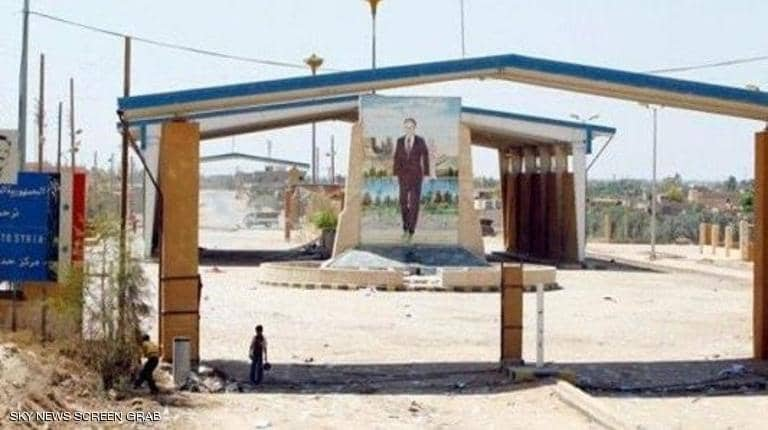 Photo of السفير السوري ببغداد يؤكد افتتاح معبر القائم ـ البوكمال يوم الاثنين المقبل