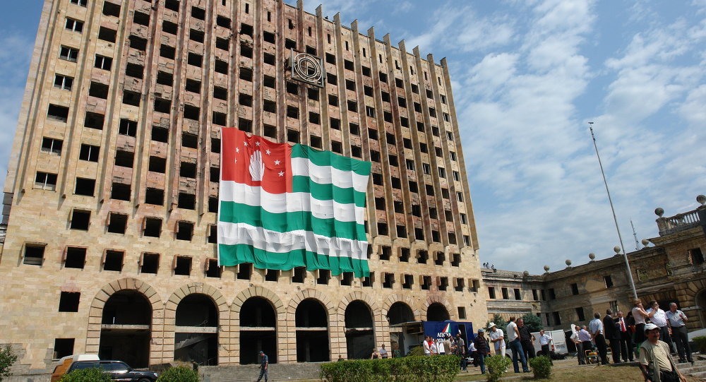 Photo of أبخازيا تأمل بافتتاح سفارتها في دمشق عام 2020