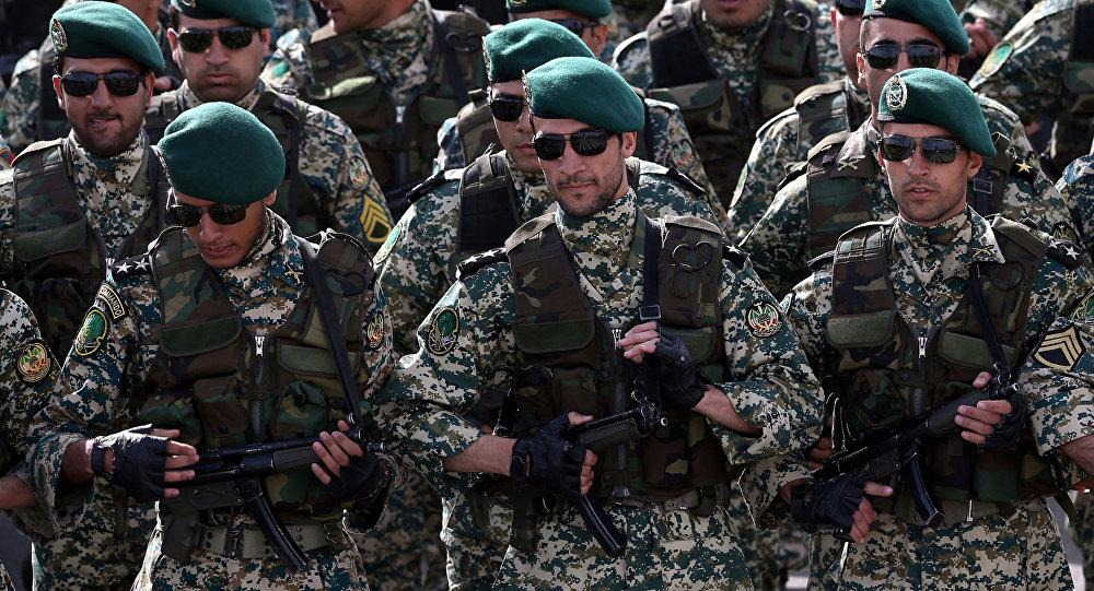 """Photo of العراق ينفي وجود قواعد عسكرية إيرانية على الحدود """"السورية – العراقية"""""""