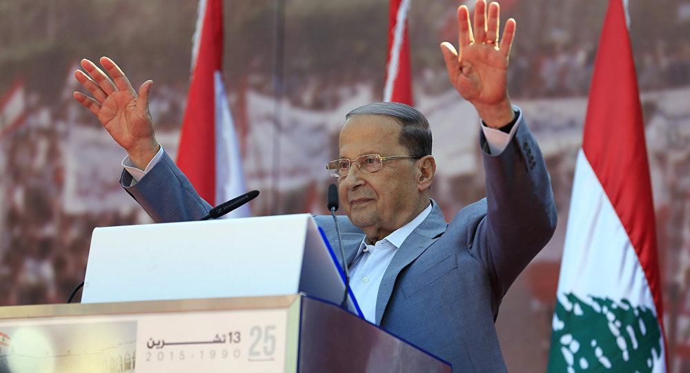 Photo of صحف: عون يمد يده إلى الأسد بموافقة وإجماع دولي