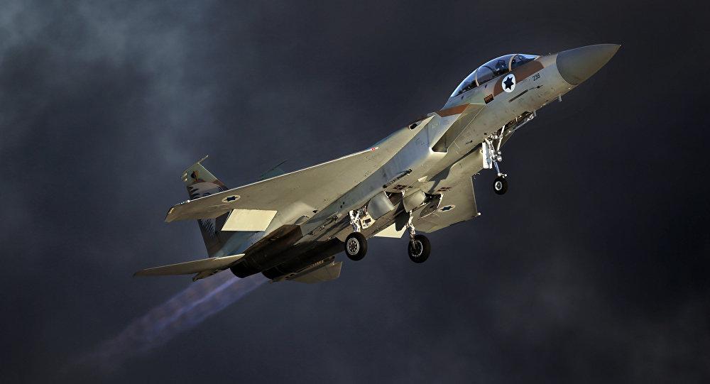 Photo of من الأردن.. طائرات اسرائيلية تقصف موقعاً عسكرياً خاليّاً في البوكمال