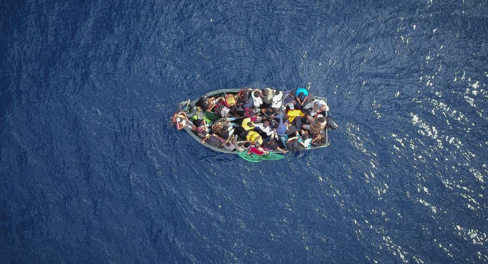 Photo of سوريا ليست في المقدمة… تقرير أممي يكشف أرقاما مفاجأة عن المهاجرين