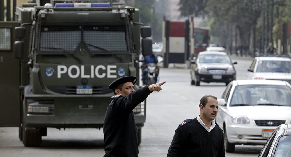 Photo of الداخلية المصرية تعلن مقتل عنصر بالإخوان بتبادل لإطلاق النار شرقي القاهرة