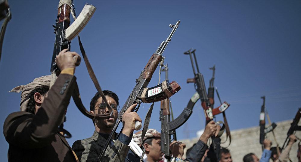 "Photo of ""المقاومة اليمنية"" تُجدد قصف موقع عسكري سعودي وتوكد سقوط قتلى"