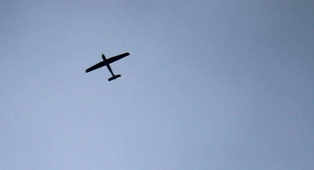 "Photo of ""الفايننشال تايمز"" البريطانية: هجوم أرامكو فتح حرب الطائرات المسيرة"