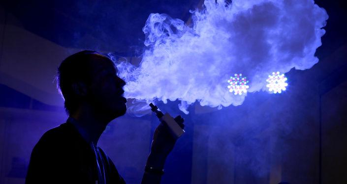 Photo of تحذير خطير.. هذا ما تفعله السجائر الإلكترونية
