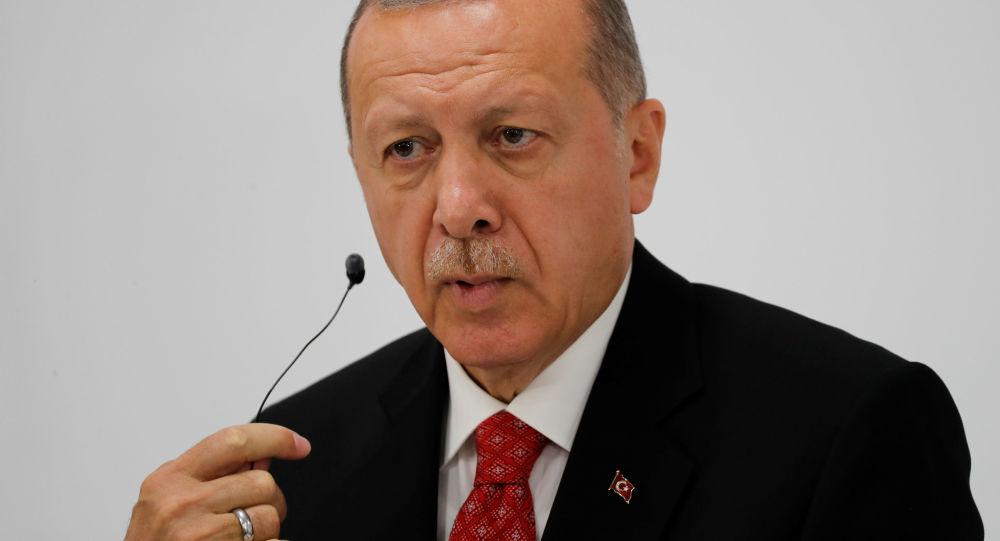 Photo of أردوغان يتهرب.. هل نحن فقط من سيتحمل عبء اللاجئين؟