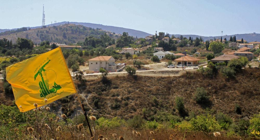 Photo of المقاومة اللبنانية تُسقط طائرة إسرائيلية مسيرة خارج بلدة رامية الجنوبية بلبنان