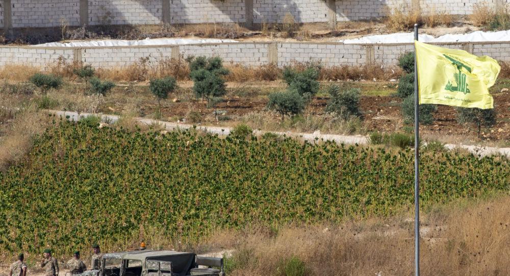 "Photo of بيان صادر عن ""حزب الله"" يؤكد إسقاط طائرة إسرائيلية مسيرة جنوب لبنان"