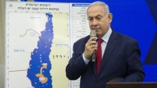 Photo of ديلي تلغراف: تعهد نتنياهو بضم ثلث الضفة الغربية يقضي على فرص السلام
