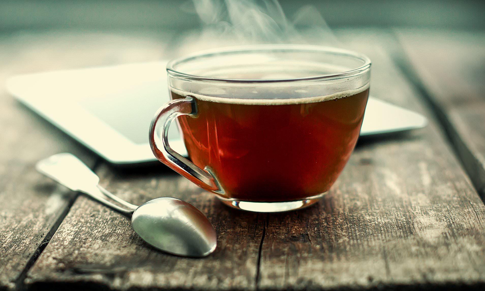 Photo of دراسة تكشف فوائد للشاي لم تسمع عنها من قبل!