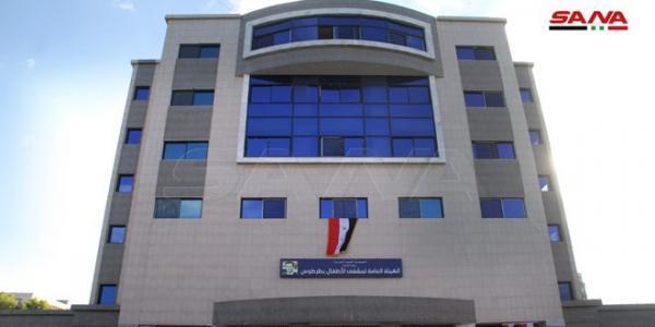 Photo of برعاية الرئيس الأسد… افتتاح الهيئة العامة لمشفى الأطفال بطرطوس