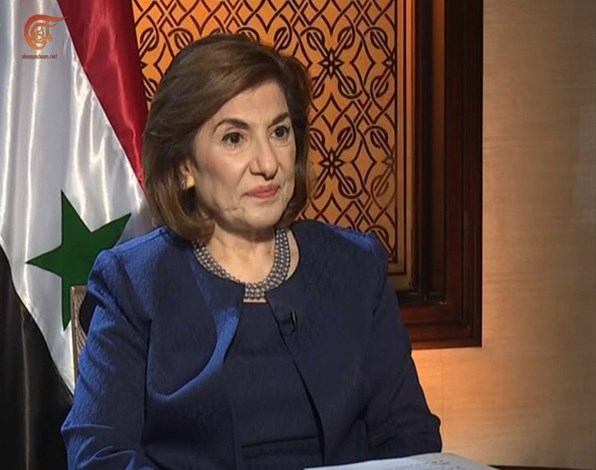Photo of د.شعبان: تركيا ستخرج مجبرة من سوريا ولن نسمح بإنشاء منطقة آمنة على الحدود الشمالية