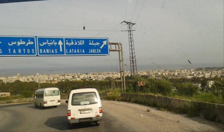 Photo of مشروع لنفق استراتيجي بين حماة واللاذقية