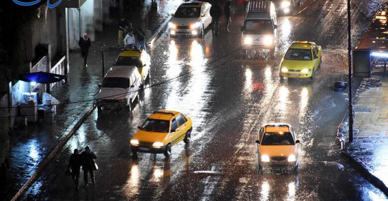 Photo of الإدارة المحلية تتأهب لموسم الأمطار