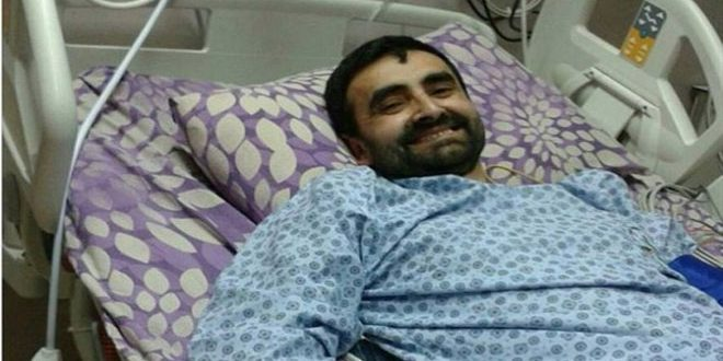 Photo of استشهاد أسير فلسطيني في معتقلات الاحتلال الإسرائيلي