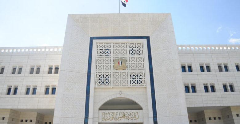 Photo of الحكومة تمهل وزارات الدولة ثلاثة أيام لوضع برامج إعادة الإعمار
