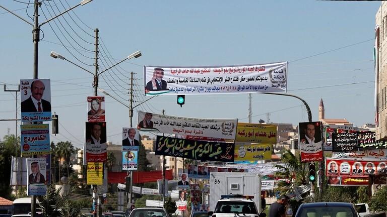 الأردن يُناشد الحكومة السورية إلى إلغاء قيود إدخال بضائعه إلى سوريا