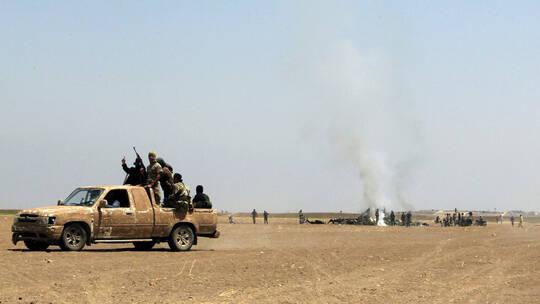 Photo of الدفاع الروسية: إرهابيون يعطلون ممر أبو الظهور لمنع خروج المدنيين من إدلب