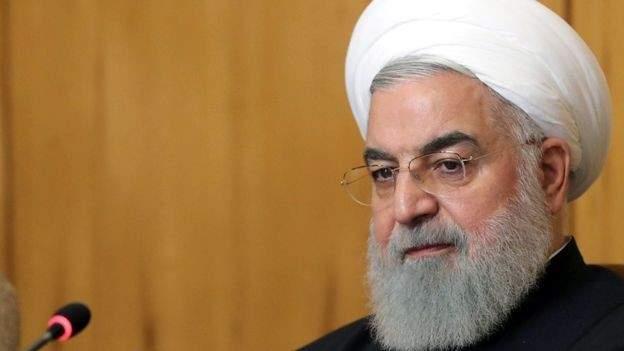Photo of روحاني: ايران لم تتخذ قراراً بالتفاوض مع اميركا