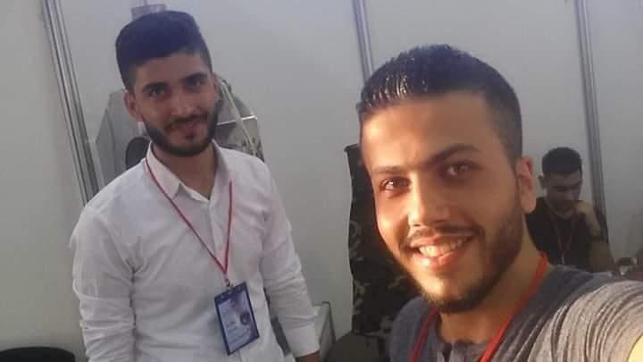 Photo of سترة عسكرية ذكية ابتكرها طالبا هندسة الحاسبات و التحكم الآلي في سورية