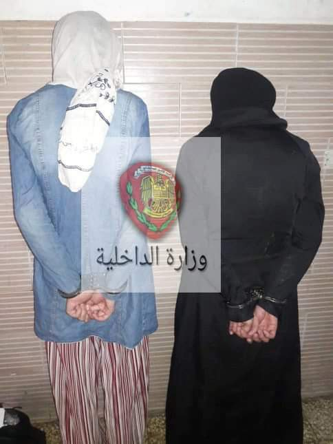 Photo of فتاة تقع ضحية جريمة قتل شنيعة بدوما