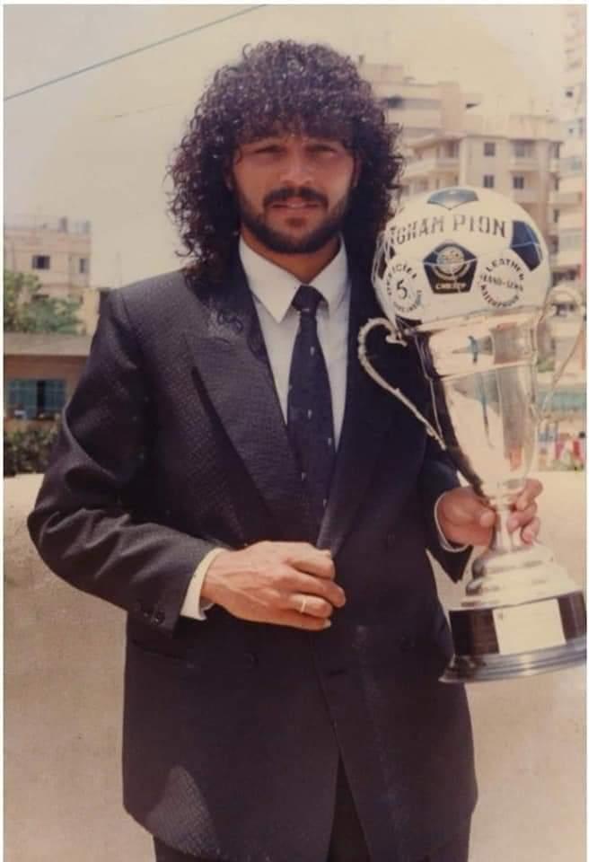 Photo of الكابتن وسام ابو يحيى رود غوليت العرب في ذمة الله بعد صراع مع مرض العضال