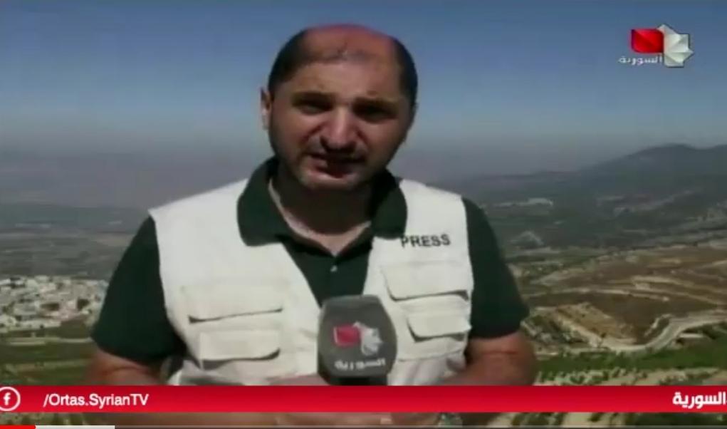 Photo of تقرير التلفزيون السوري /مزارع شبعا المحتلة – اخر التطورات بعد العملية النوعية للمقاومة الوطنية اللبنانية