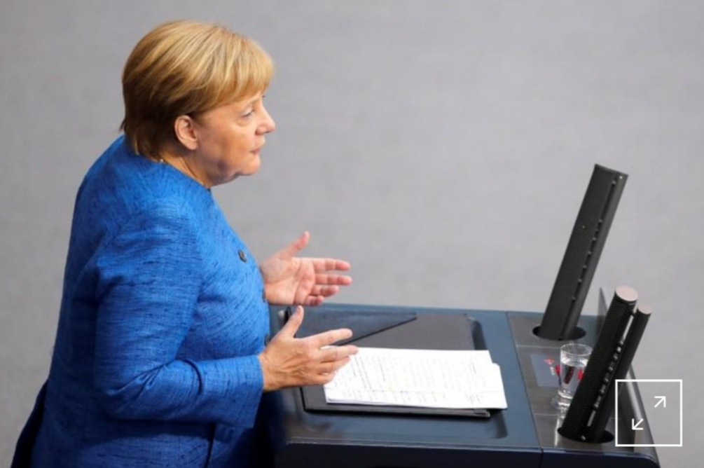 Photo of ألمانيا ستمدد تعليق صادرات الاسلحة للسعودية