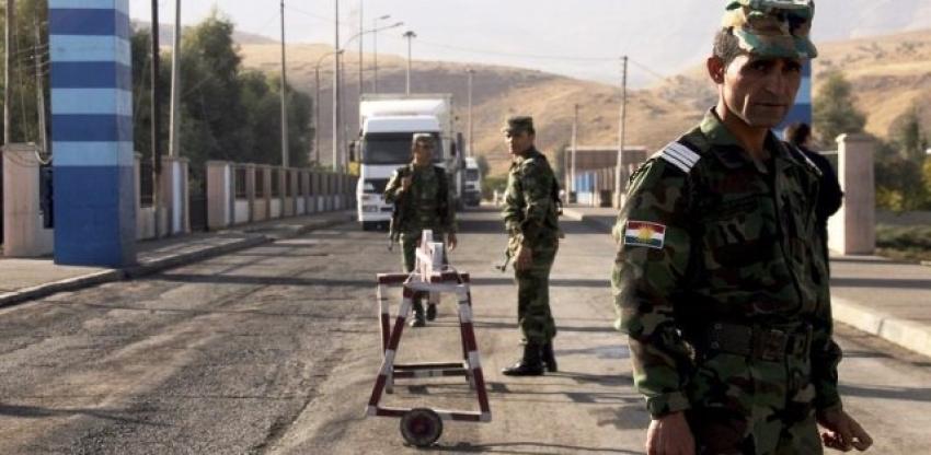 Photo of العراق يفتتح منفذاً بريّاً جديداَ مع إيران