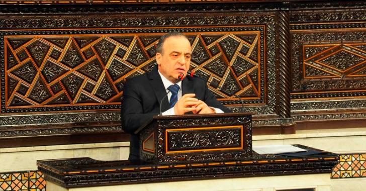 "Photo of خميس: ستُفاجئون خلال الأسابيع المقبلة بمحاسبة ""أسماء كبيرة"" بتهم الفساد!"