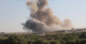 Photo of الجيش يرد على الخروقات.. و«الحربي» الروسي يستهدف مقراتهم