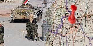 Photo of «هدنة» إدلب تنشّط اتصالات ضامني «أستانا»
