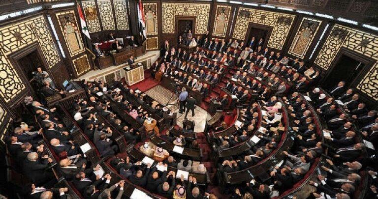 Photo of نائب بالبرلمان السوري : مقترح  تخفيض البدل الخارجي عن الخدمة الإلزامية  قيد التصويت