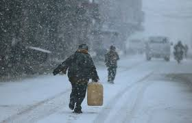 Photo of الشتاء المقبل سيكون الأقسى منذ 30 سنة