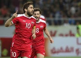 """Photo of رسمياً- لاعب سوريا """" فراس الخطيب"""" يعلن اعتزاله نهائيًا"""