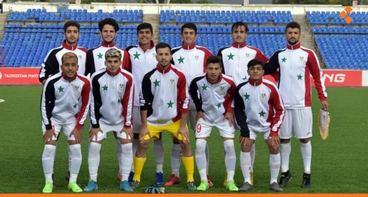 Photo of منتخب سوريا يودّع تصفيات كأس آسيا