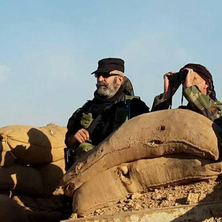 "Photo of بذكرى الشهادة …تفاصيل الحرب والإنتصار..""أسد الحرس الجمهوري"" في قلوب السوريين"