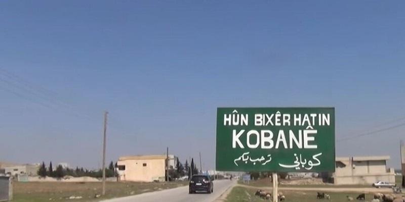 """Photo of عند الحدود الإدارية.. الجيش يتجهز  للانتشار في عين العرب """"كوباني"""""""
