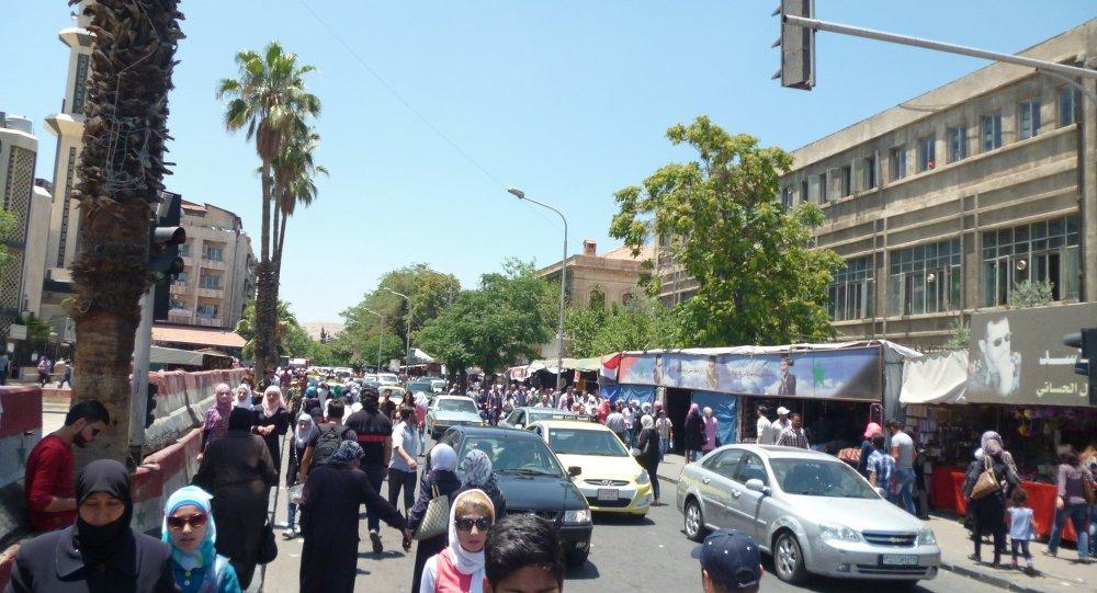 "Photo of هل سيكون هناك ""ميترو"" انفاق في دمشق؟"