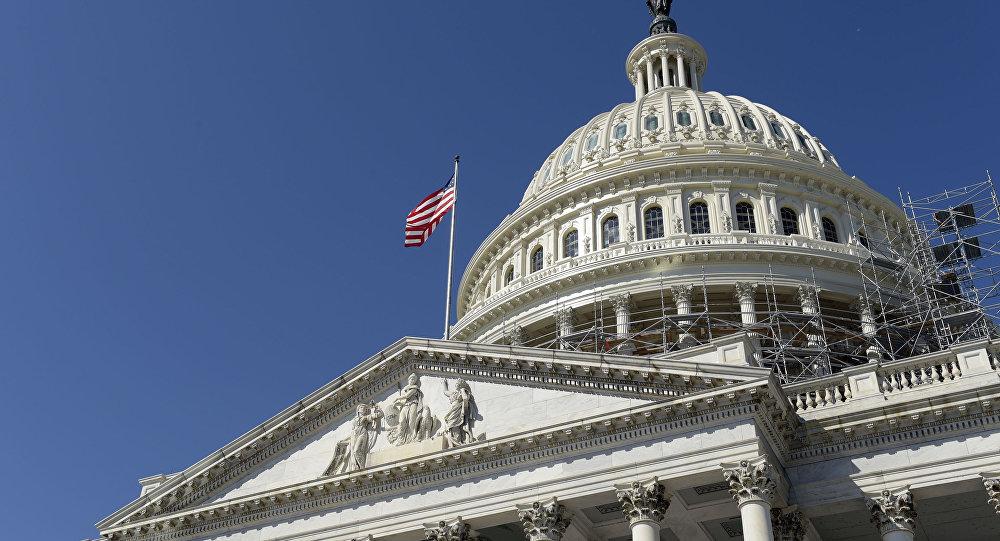 Photo of الكونغرس يوافق على قانون بشأن فرض عقوبات على تركيا