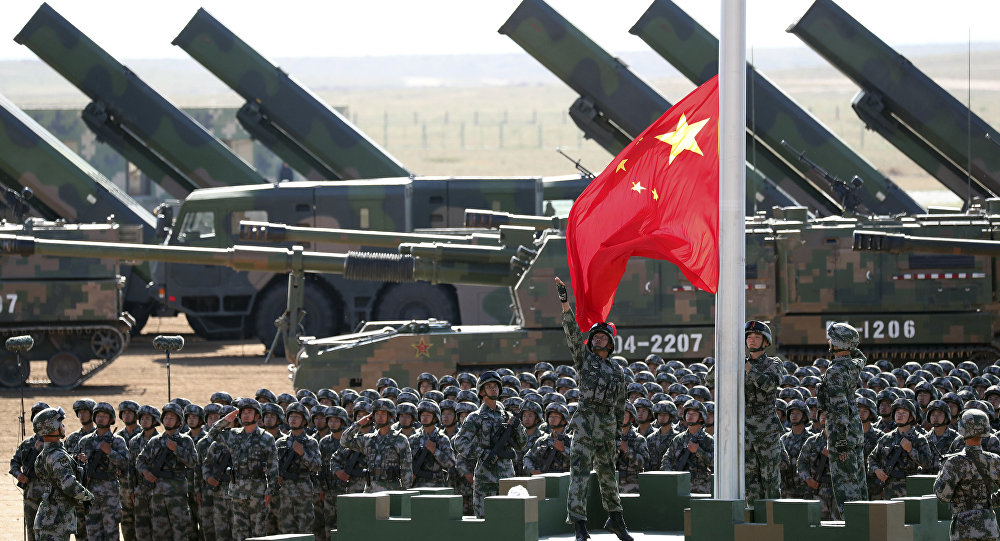 Photo of بوتين: احتواء الصين أمر مستحيل ومن يحاول القيام بذلك سيضر نفسه