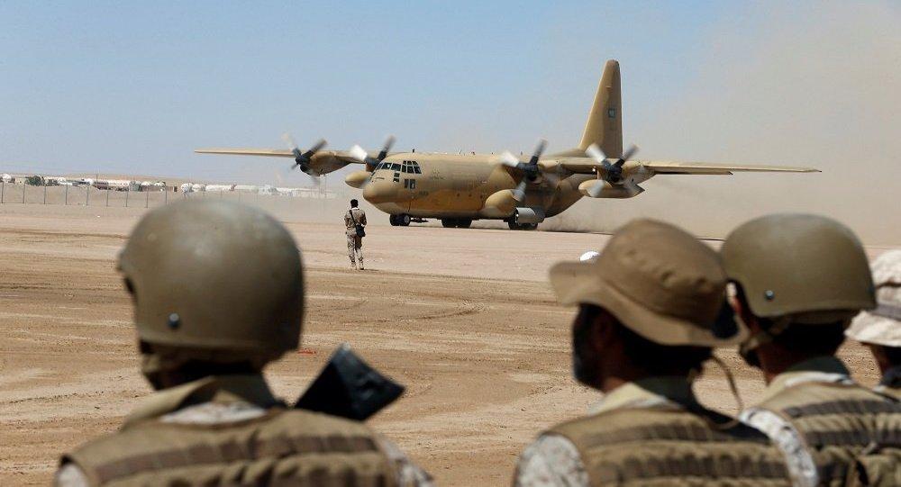 Photo of قوات سوادنية تستعد لمغادرة اليمن بعد تطور مفاجئ!
