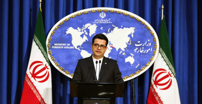 Photo of إيران: ناقلة النفط تعرضت لاستهداف مرتين